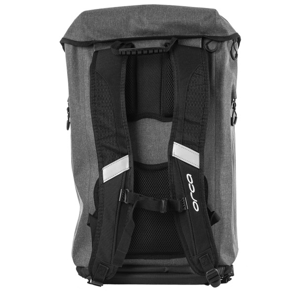Orca Urban Waterproof Backpack - Back