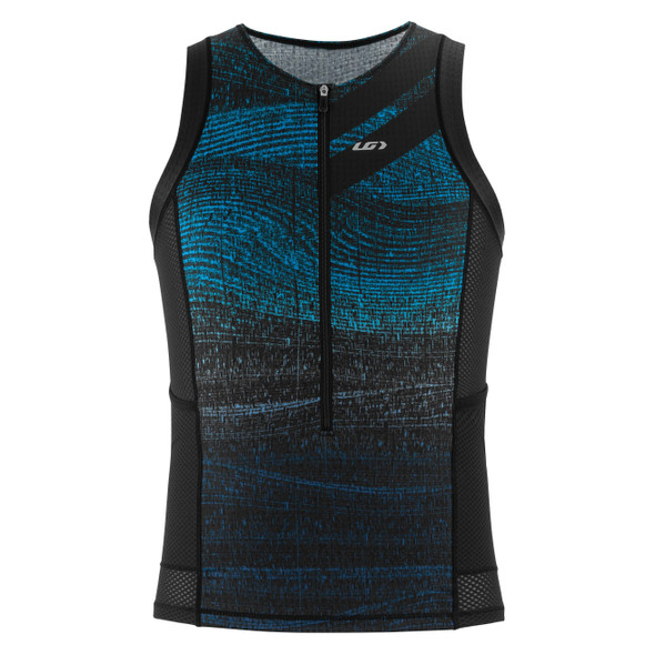 Louis Garneau Men's Vent Sleeveless Tri Top