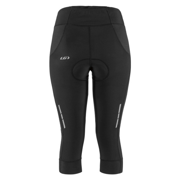 Louis Garneau Women's Optimum 2 Bike Knickers - Back