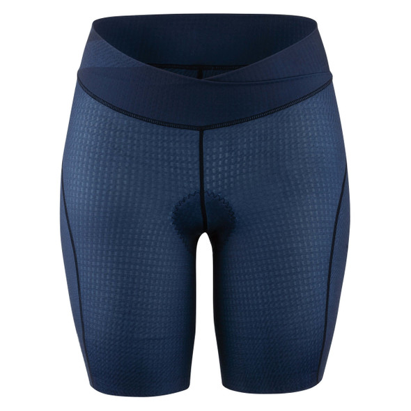 "Louis Garneau Women's 8"" Vent Tri Short"