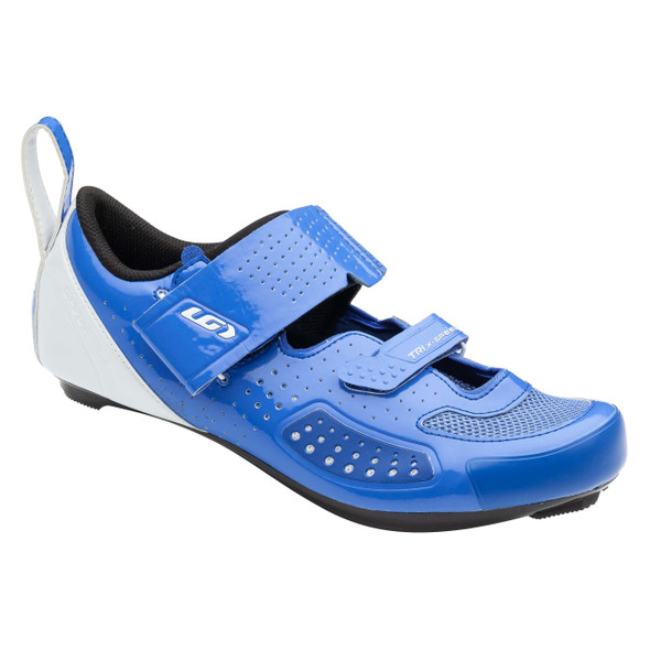 Louis Garneau Men's Tri X-Speed IV Cycling Shoe