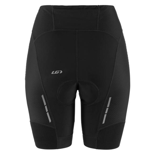 Louis Garneau Women's Optimum 2 Bike Shorts - Back