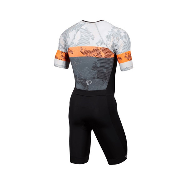 Pearl Izumi Men's Elite Pursuit Tri Speed Suit - Back