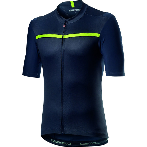 Castelli Men's Unlimited Bike Jersey