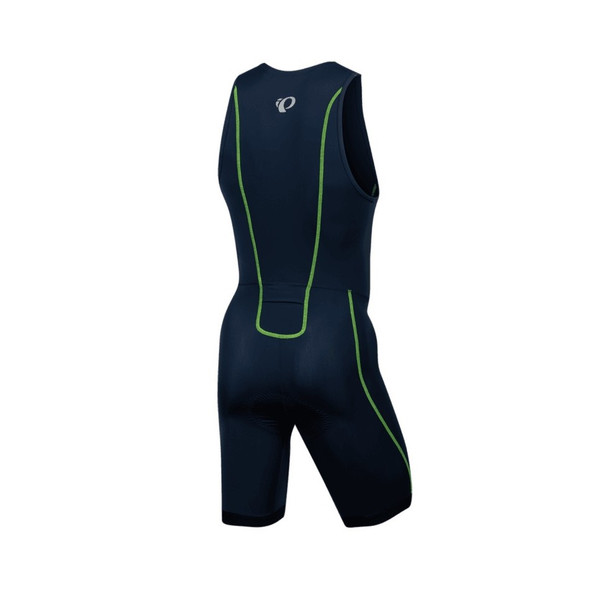 Pearl Izumi Men's Select Pursuit Tri Suit - Back