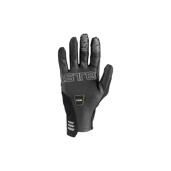 Castelli Unlimited Long Finger Bike Glove - Palm
