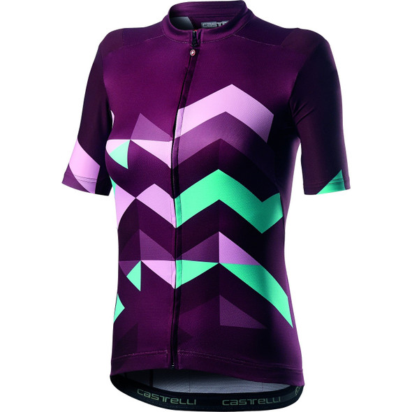 Castelli Women's Unlimited Bike Jersey