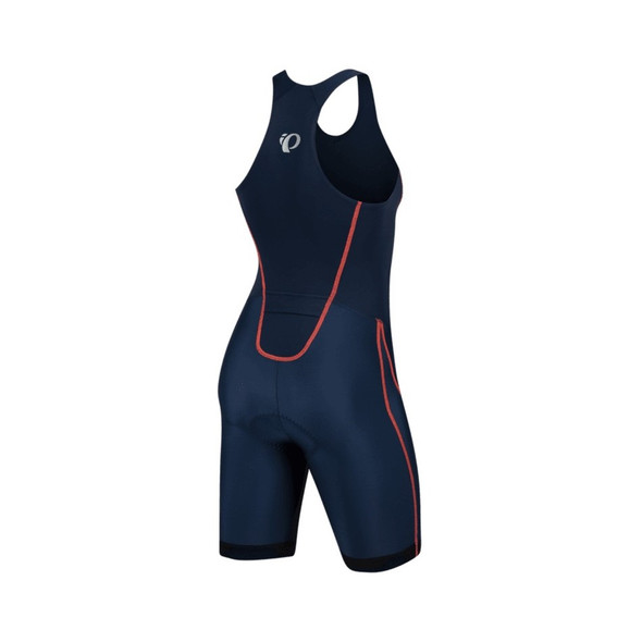 Pearl Izumi Women's Select Pursuit Tri Suit - Back