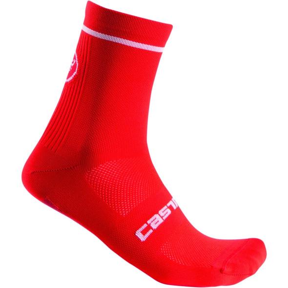 Castelli Entrata 13 Cycling Sock