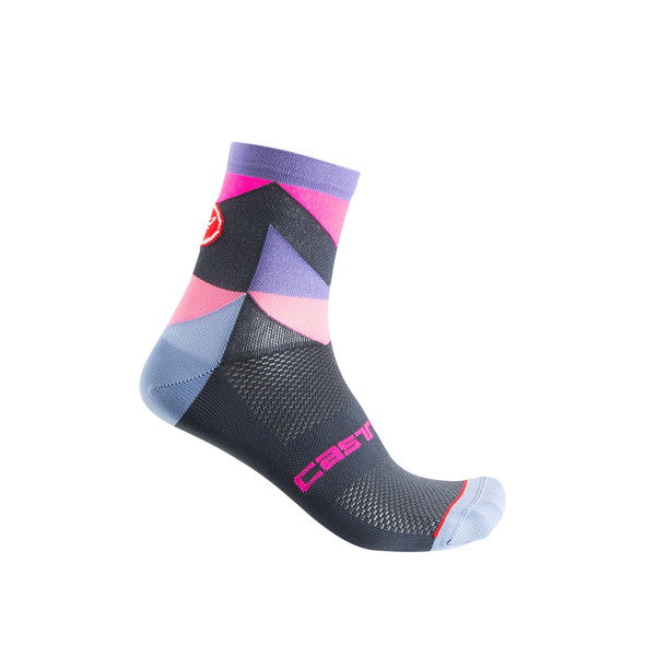 Castelli Women's Unlimited Cycling Sock
