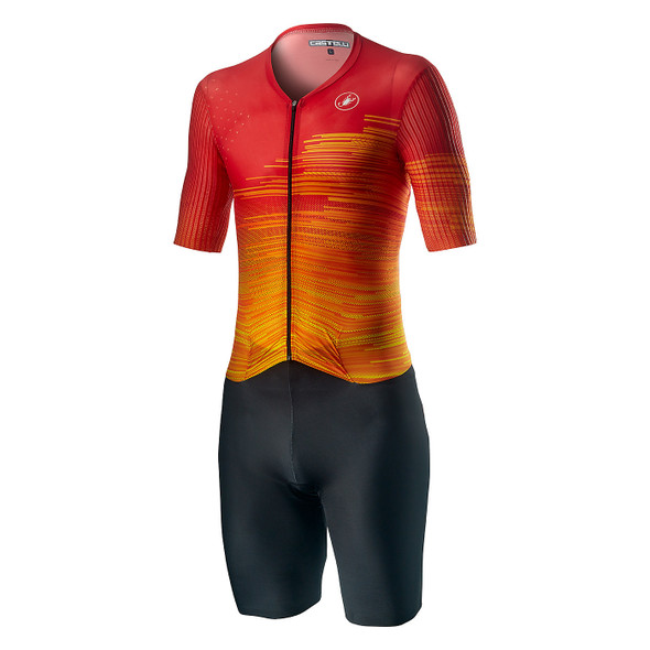 Castelli Men's PR Speed Tri Suit