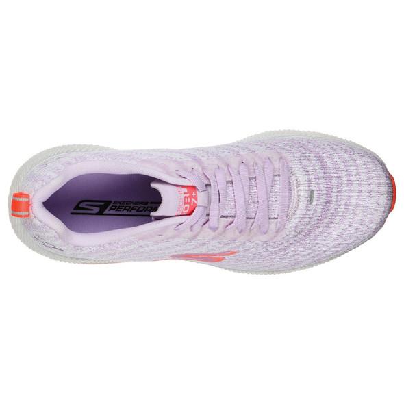 Skechers Women's GoRun 7+ Shoe - Top