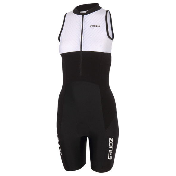Zone3 Women's Lava Long Distance Trisuit