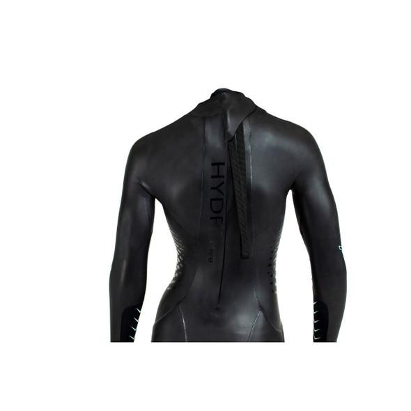 Quintana Roo Women's HYDROfive Wetsuit - Back