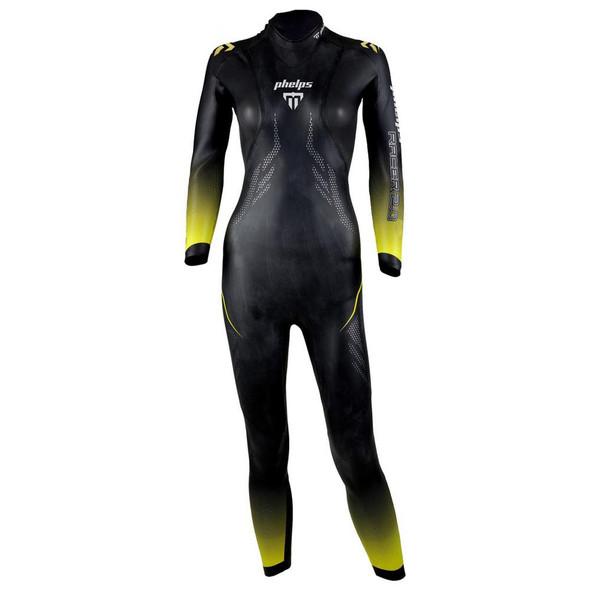 Phelps Women's Racer 2.0 Wetsuit