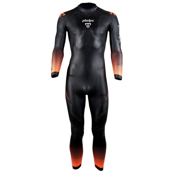 Phelps Men's Pursuit 2.0 Wetsuit
