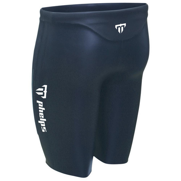 Phelps Aqua Skin Training Short - Back