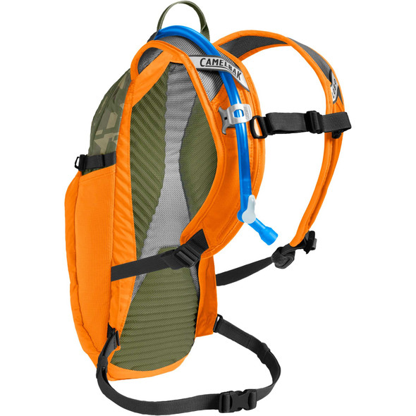Camelbak Lobo 100 oz. Hydration Pack - Back