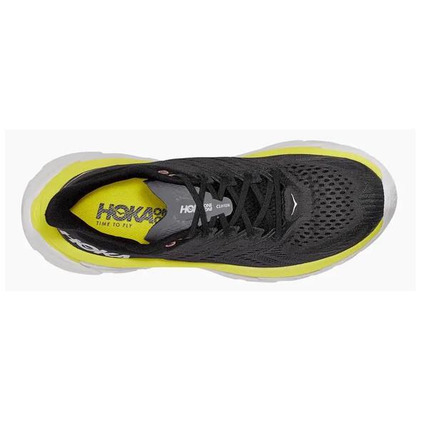 Hoka One One Men's Clifton Edge Shoe - Top
