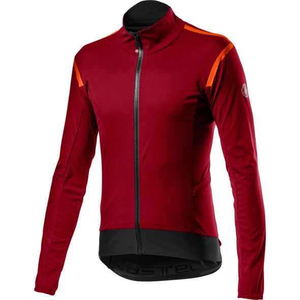 Castelli Men's Alpha RoS 2 Light Jacket