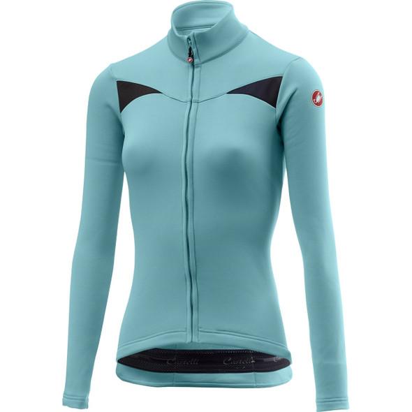 Castelli Women's Sinergia Full-Zip Jersey