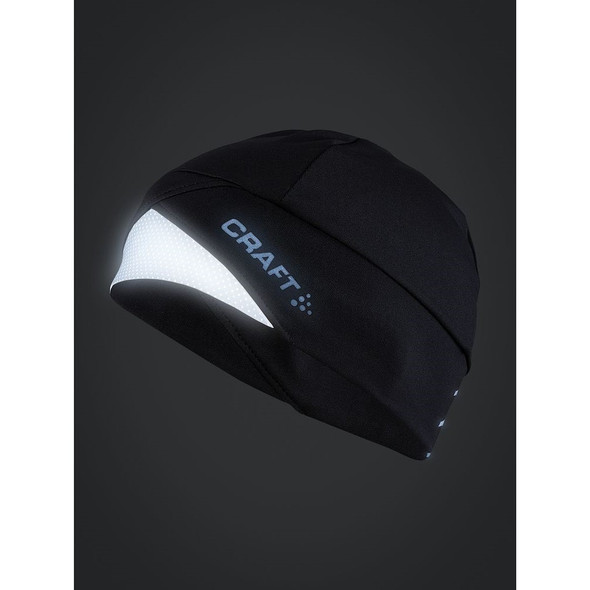 Craft ADV Lumen Fleece Hat - Reflectivity
