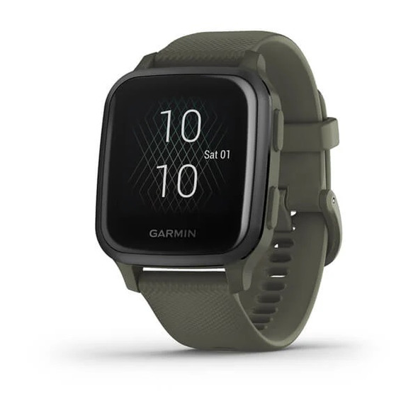 Garmin Venu SQ GPS Smartwatch with Music