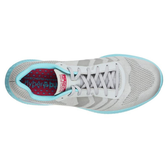 Skechers Women's GoRun Razor + Shoe - Top