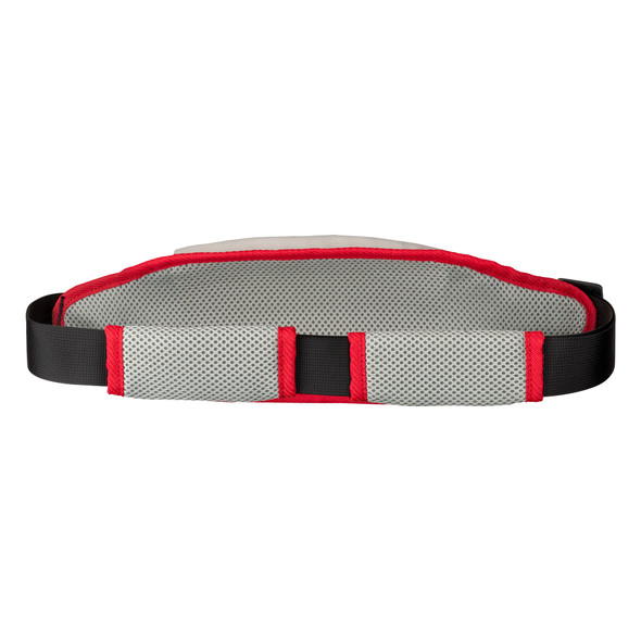 Nathan K9 Series Runner's Waistpack with Dog Leash - Back