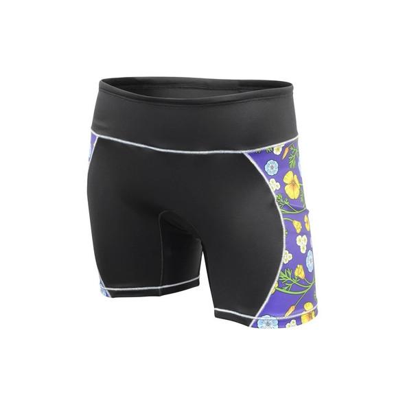 DeSoto Women's Femme Carrera Tri Short