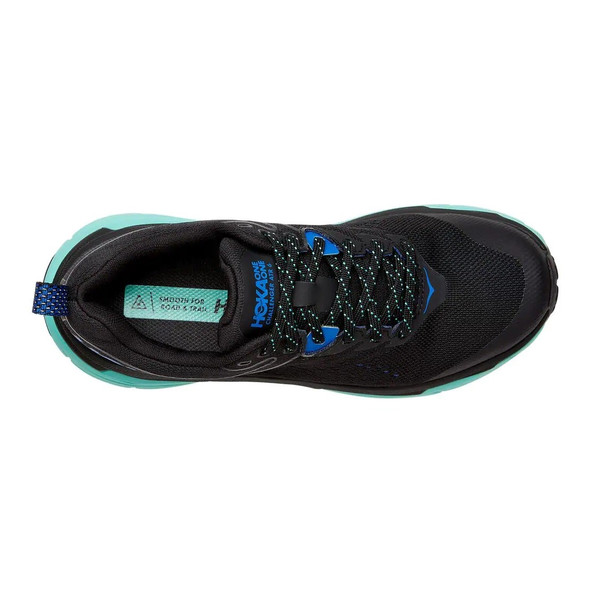 Hoka One One Women's Challenger ATR 6 GTX Trail Shoe - Top