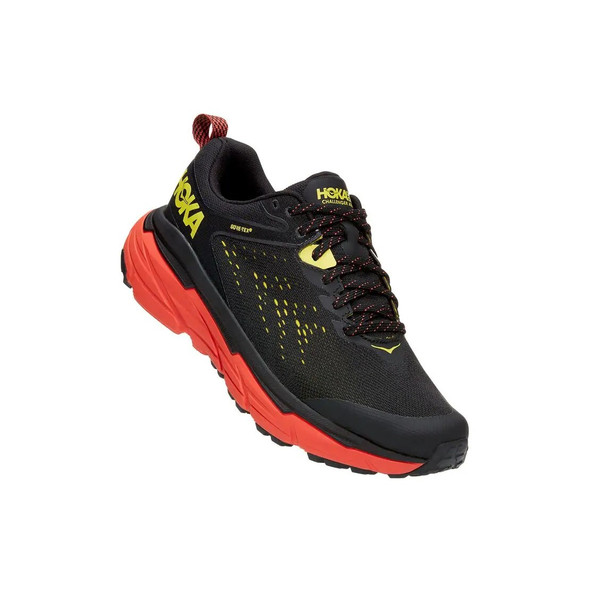 Hoka One One Men's Challenger ATR 6 GTX Trail Shoe