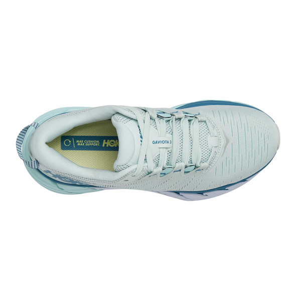 Hoka One One Women's Gaviota 3 Stability Shoe - Top
