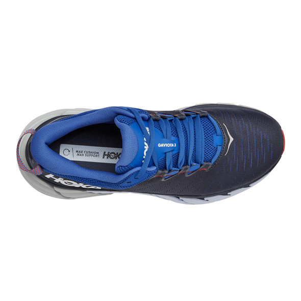 Hoka One One Men's Gaviota 3 Stability Shoe - Top
