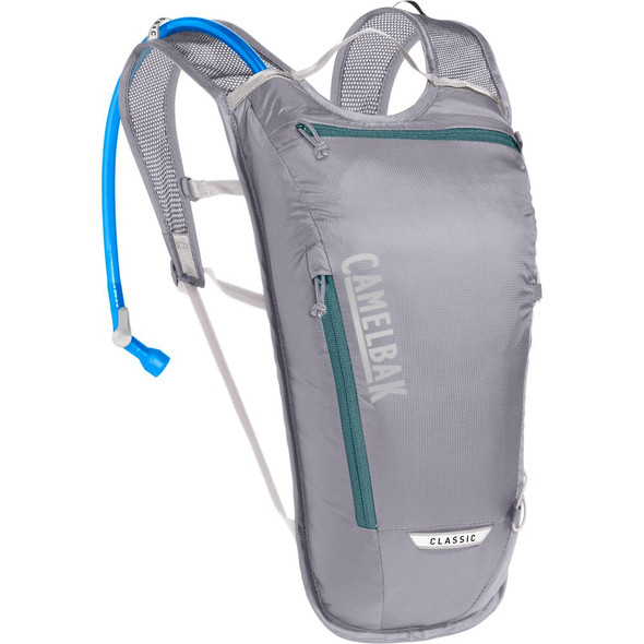 Camelbak Classic Light 70 oz. Hydration Pack - Gunmetal