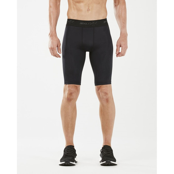 2XU Men's MCS X Training Compression Shorts