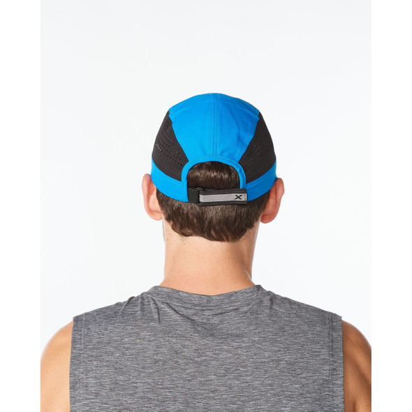2XU Light Speed Cap - Back