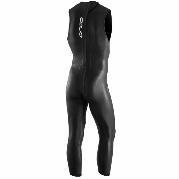 Orca Men's Openwater RS1 Sleeveless Wetsuit - Back