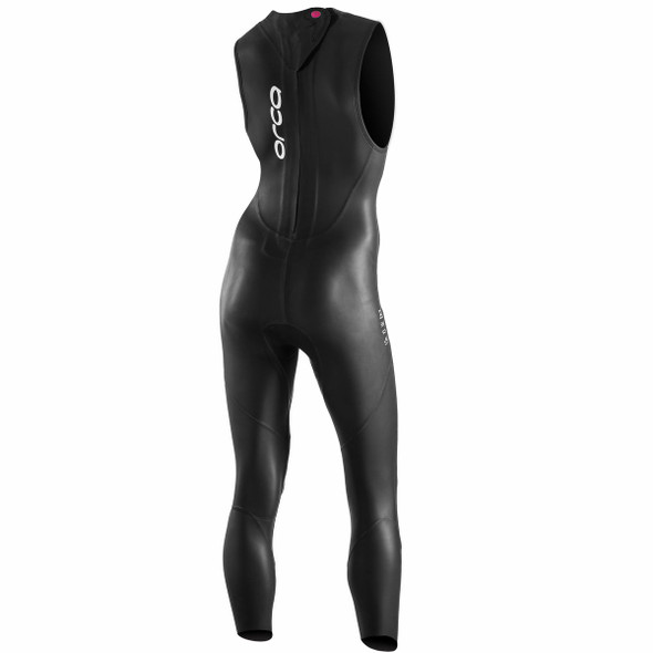 Orca Women's Openwater RS1 Sleeveless Wetsuit - Back