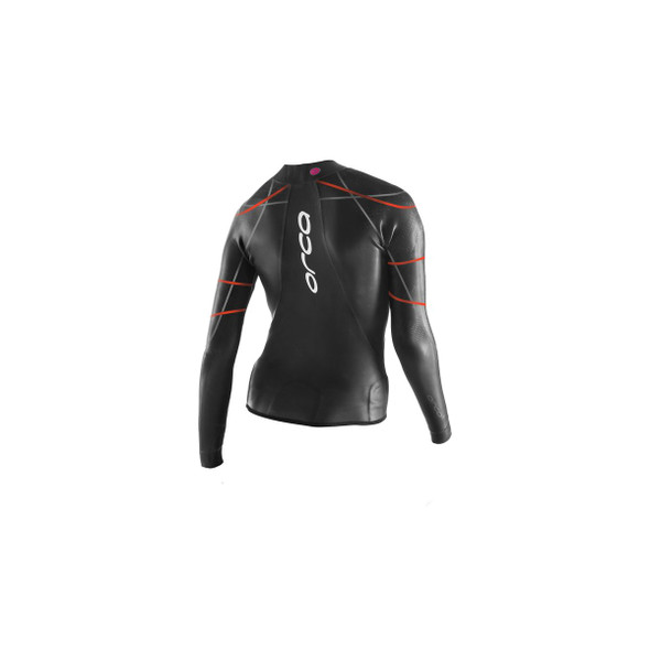 Orca Women's Openwater RS1 Wetsuit Top - Back