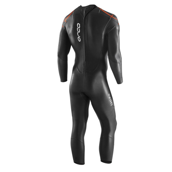 Orca Men's Openwater RS1 Thermal Wetsuit - Back