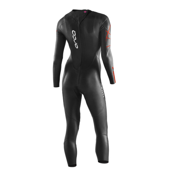 Orca Women's Openwater RS1 Thermal Wetsuit - Back
