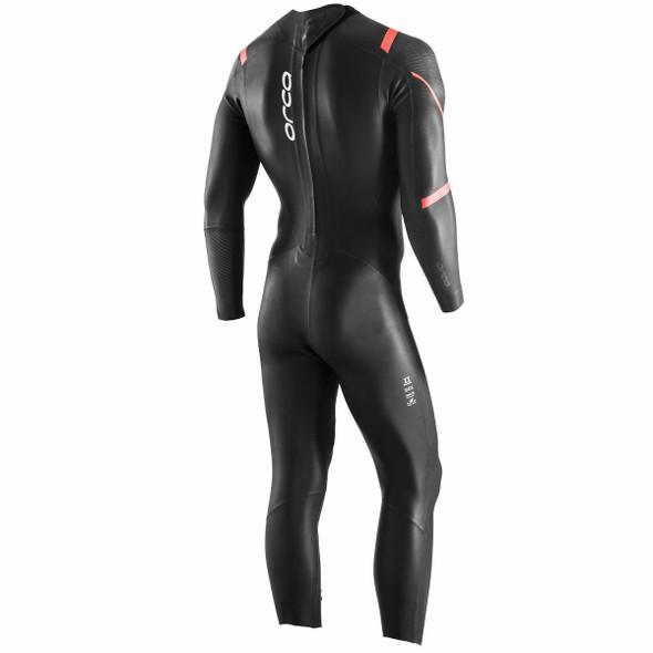 Orca Men's Openwater Core TRN Wetsuit - Back