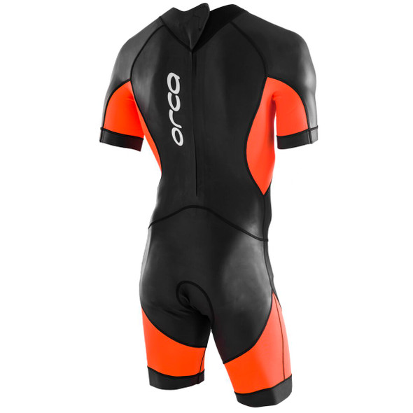 Orca Men's Openwater Core Swimskin Wetsuit - Back