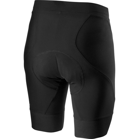 Castelli Men's Endurance 3 Bike Short - Back