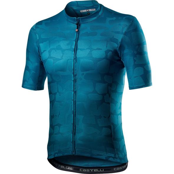 Castelli Men's Pave Bike Jersey