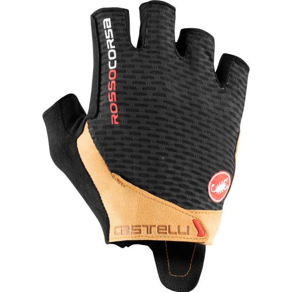 Castelli Rosso Corsa Pro V Bike Glove