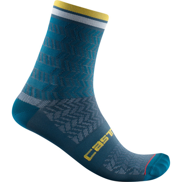 Castelli Avanti 12 Cycling Sock