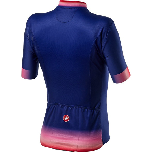 Castelli Women's Gradient Bike Jersey - Back