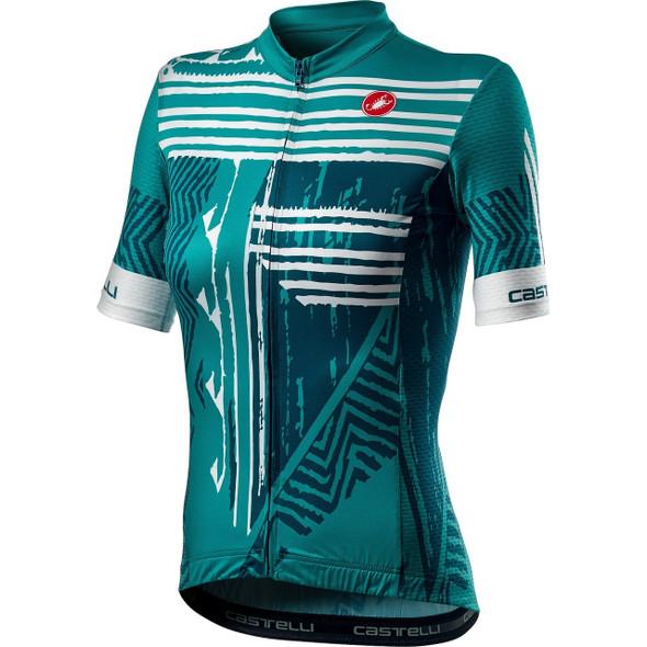 Castelli Women's Astratta Bike Jersey
